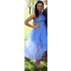 Prom Dress Sherri Hill 2014 Sherri Hill- Teacup style prom dress. The pictures look blue, but it looks more purple in person. Zips up the back. Only worn once and looks brand new. The only sign of wear is the snag pictured above but it blends in and isn't noticeable. Size 4 and fits true to size. Bought for $650 and selling for $300! Sherri Hill Dresses Midi