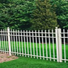 53 Best Aluminum Fences Images Aluminum Fence Fence
