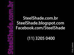 Steel Shade