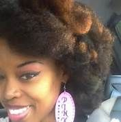 4c Natural Hairstyles #naturalhair