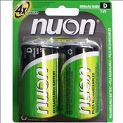 19 99 Nuon Four Position Charger Rechargeable