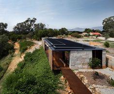 Modern industrial Sawmill House by Archier - http://www.interiordesign2014.com/interior-design-ideas/modern-industrial-sawmill-house-by-archier/