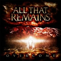 This song is from their new album called Overcome. All That Remains is an American metalcore band with melodic death metal influences, from Springfield, Mass. All That Remains, Guitar Riffs, Best Albums, Types Of Music, Film Music Books, Cool Guitar, Pop Rocks, Death Metal, My Favorite Music