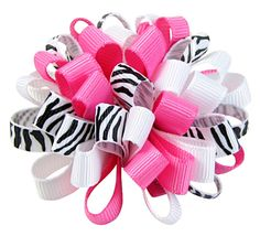 Hip Girl Boutique Free Hair Bow Instructions--Learn how to make hairbows and hair clips, FREE! - View Single Post - Paid Instruction Index
