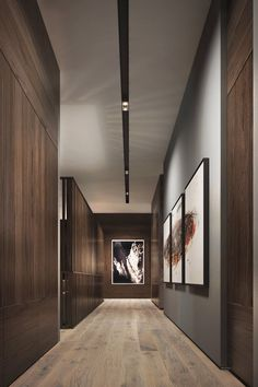 hotel corridor Marvelous Home Corridor Design Ideas That Looks Modern Flur Design, Plafond Design, Wall Design, Design Case, Hotel Hallway, Hotel Corridor, Corridor Ideas, Office Interior Design, Office Interiors