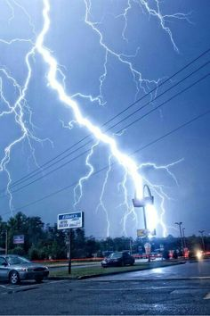 #WritingPrompt Lightning destroys McDonalds. What is the significance? How does your story continue? #WritersRelief