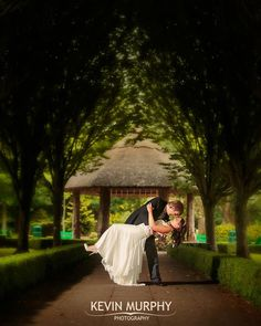 Love this wedding picture and love Kevin Murphy Photography! :)