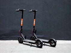 Electric Scooter Wiring Diagram Owner's Manual and Popularity Isn't Enough To Save Shared Electric Scooters | Wired