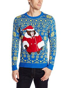 Check out www.UglySweaterSeason.com for your winter fashion. Prepare for those family fun Ugly Christmas Sweater parties.