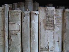 Miss Havisham Lonely Hearts Tea Party. tattered books