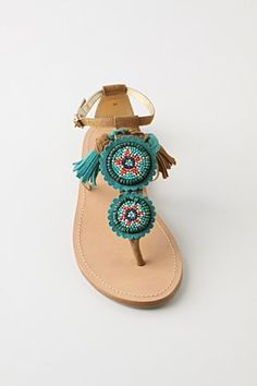 love the native american motifs happening.