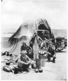 The Great Trek uncut - Escape from British Rule: Boer exodus from the Cape Old Pictures, Old Photos, Cape Colony, World Conflicts, British Colonial, My Land, African History, Military History, People Around The World