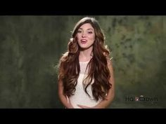 Videos « Halo Crown Hair Extensions