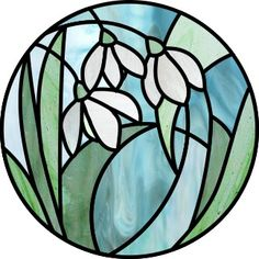 Snowdrop flower - Click Image to Close