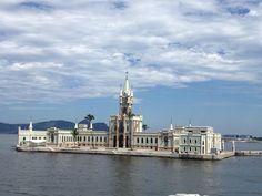 Ilha Fiscal - Rio de Janeiro - Avaliações de Ilha Fiscal - TripAdvisor