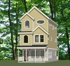 #16X30H16E $29.99 https://sites.google.com/site/excellentfloorplans 4-Bedroom 2.5-Bath home with microwave over range, apartment sized fridge, & built-in dining booth (design is up to you. With the...