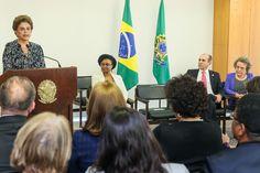 Dilma mulheres. Por José Jakson Cardoso