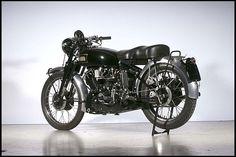 1949 Vincent HRD Black Shadow