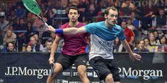 TOC Update: Drama Ensues As Gaultier Progresses - Professional Squash Association