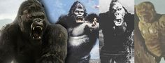 "King of Kong: Every ""King Kong"" Movie Ranked From Worst to Best 
