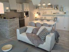 decoration by sophie ferjani - source : facebook sophie ferjani pour maison a vendre M6