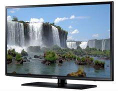 "Samsung UN55J6201AFXZA 55"" Smart LED TV 1080p Resolution Wifi Connectivity HDMI"