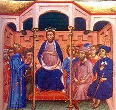 James II, King of Aragon, Sicily, Valencia, Majorca, and Sardinia and Corsica; Count of Barcelona