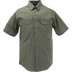 5.11 Taclite Pro Shirt, TDU Green, M