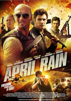 Prepper Movies and Documentaries: Prepper Movie - AprilRain