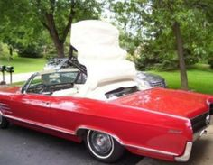 1965 buick wildcat   The Automotive Pages