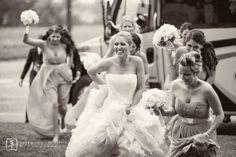 Sherwood-Triart Weddings