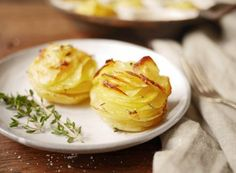 Kartoffel-Muffins sind so lecker wie sie aussehen!
