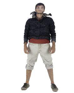 """Moda masculina ·  Movimiento arrítmico: """"yo no bailo""""· SARA  DONADO CALLE  · Taller experimental masculino 2011 · Semestre: tres · Colegiatura Colombiana · Medellín-Colombia"""