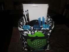 Giveaway - carry all-caddy from 31 gifts giveaway.  Ends May 8th- come sign up!