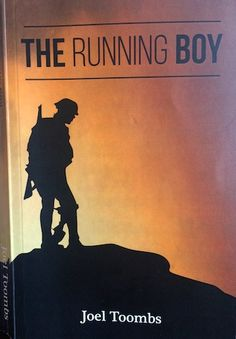 Author: Joel Toombs Published: December 2014 by Joel Toombs Publishing Category: Young Adult, Historical  Against the cruel backdrop of scenes no man should have to face, The Running Boy pick...