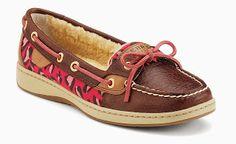 Sperry Top Sider Kadın Ayakkabı Modelleri - http://www.birleydi.com/2014/08/sperry-top-sider-kadin-ayakkabi.html