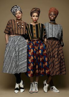 African fashion – fabrics, patterns and styles to discover - Mode et Beaute African Fashion Ankara, African Fashion Designers, Ghanaian Fashion, African Print Fashion, Africa Fashion, Nigerian Fashion, African Dresses For Women, African Print Dresses, African Attire