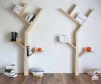 Booktree Bookshelf