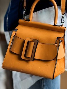 Die coolsten Taschen der Fashion Week Kopenhagen                                                                                                                                                                                 More #handbags