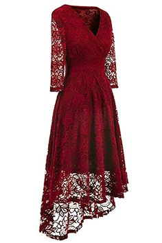 Elegant Ivory,Burgundy,Pool,Black lace dresses from Babyonlinewholesale are suitable to women at all ages. Shop for Burgundy Half Sleeve Women Vintage Lace Dress now and get an instant discount. Lace Party Dresses, Day Dresses, Vintage Dresses, Evening Dresses, Prom Dresses, Vintage Lace, Wedding Dress, Dresses Online, Tunic Dresses