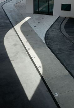 Zaha Hadid - MAXXI #12 by Ximo Michavila, via Flickr