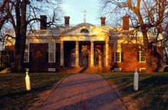 The Monticello Classroom. Lesson plans and activities for kids on Jefferson! Includes an image gallery!