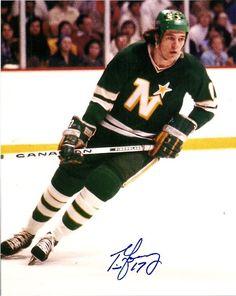 Minnesota North Stars Classic Jersey's