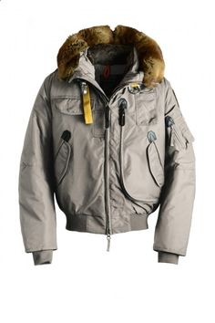 parajumpers juliet jacket dam