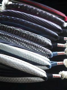 Japanese thong for Geta footwear, Hanao 鼻緒 Japanese Kimono, Japanese Art, Japanese Things, Kimono Pattern, Pattern Art, Modern Traditional, Traditional Outfits, Japanese Outfits, Japanese Clothing
