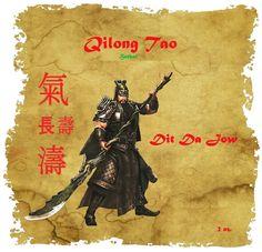 Did Da Jow #QilongTaoHerbalImports