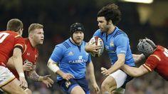 Rugby : Le Pays de Galles étrille l'Italie