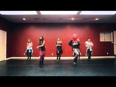 Everybody Knows   Selena Gomez and Friends Dancing - YouTube