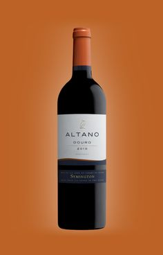Great Find and Value! Douro DOC Tinto- Altano Portuguese red (not port) that you can find at Fred Meyer and New Seasons for ~$10-12. @premiumportwine #symington