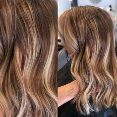 Balayage Color, Hair Painting, Utah, That Look, Hair Makeup, Long Hair Styles, Insta Story, Hair Colors, Instagram Posts